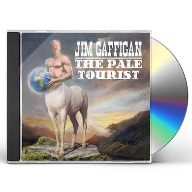 Jim Gaffigan Pale Tourist CD