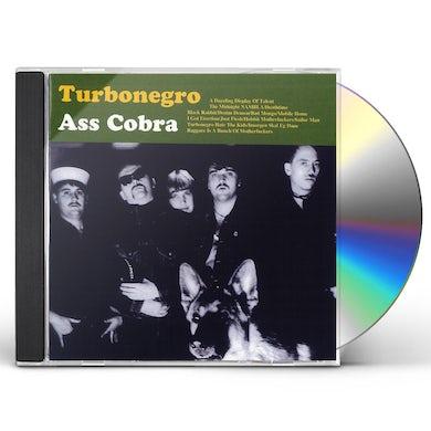 Turbonegro ASS COBRA CD