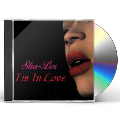 Sha-Lor I'M IN LOVE CD