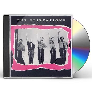Flirtations CD
