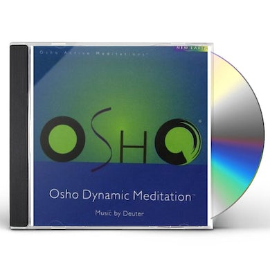 Deuter OSHO DYNAMIC MEDITATION CD