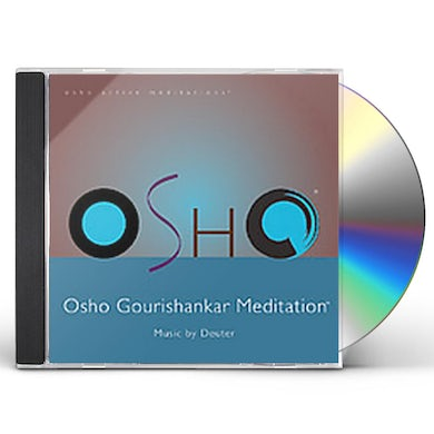 Deuter OSHO GOURISHANKAR CD