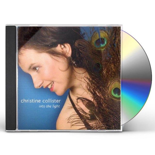 Christine Collister