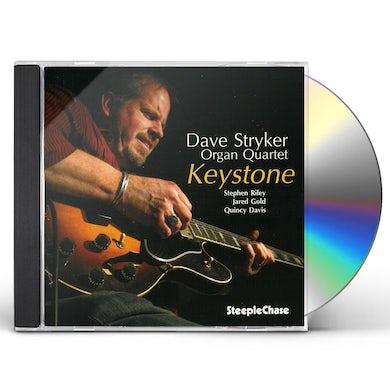 KEYSTONE CD