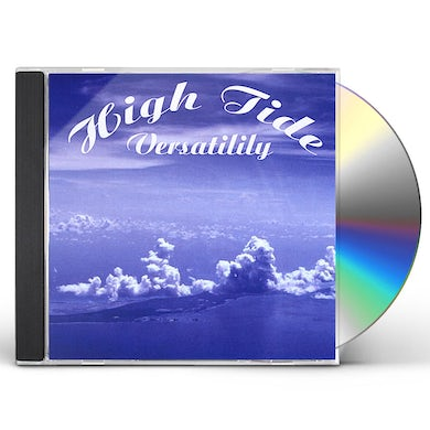High Tide VERSATILITY CD