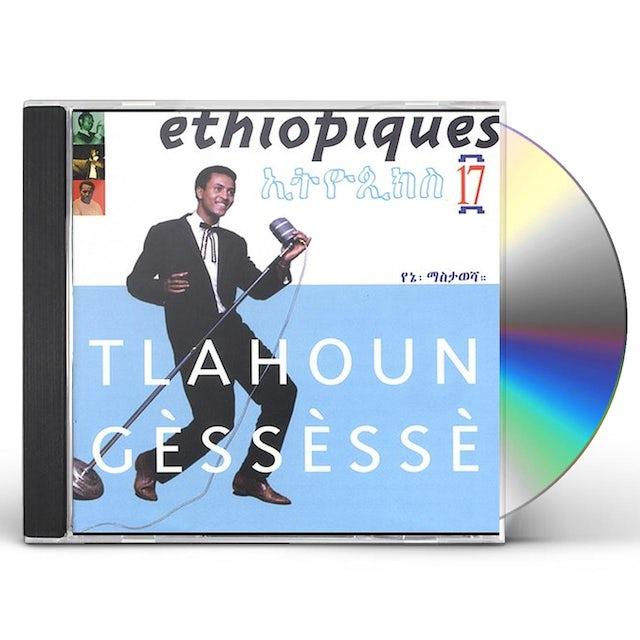 Tlahoun Gessesse