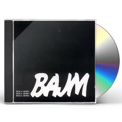 Bajm BIALA ARMIA CD