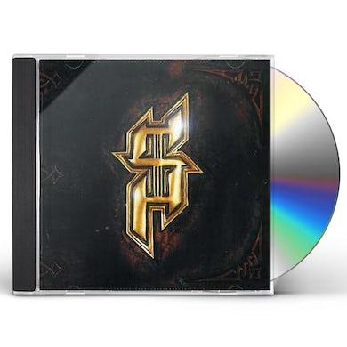 SAMY DELUXE CD