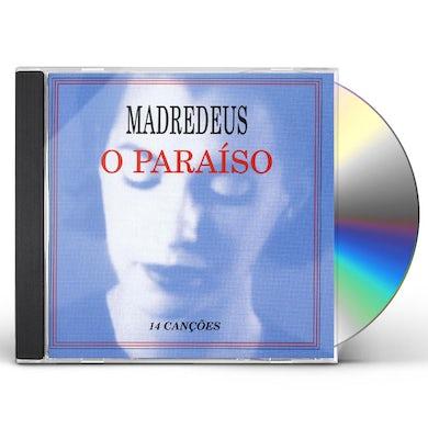 Madredeus O PARAISO CD
