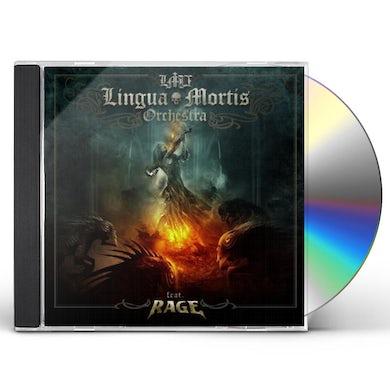Lingua Mortis Orchestra LMO CD