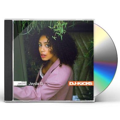Dj Kicks CD