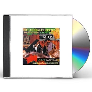Nat Adderley AUTUMN LEAVES CD