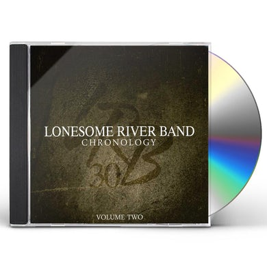 Lonesome River Band CHRONOLOGY 2 CD