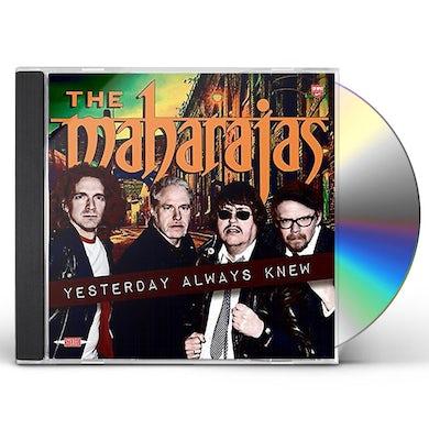 MAHARAJAS YESTERDAY ALWAYS CD