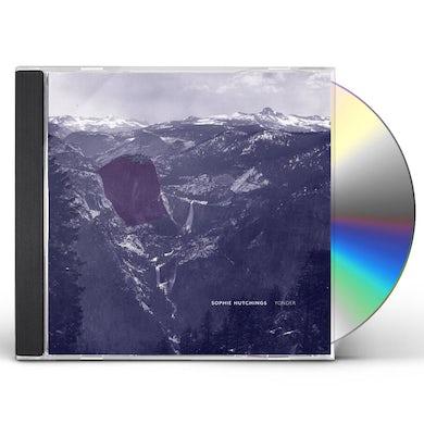 Sophie Hutchings YONDER CD
