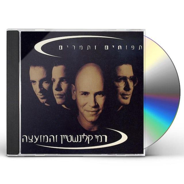 Rami Kleinstein APPLES & DATES CD