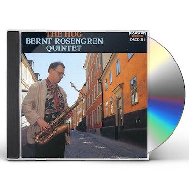 Bernt Rosengren HUG CD