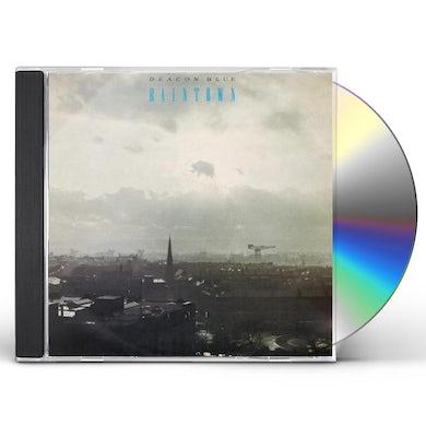 Deacon Blue RAINTOWN CD