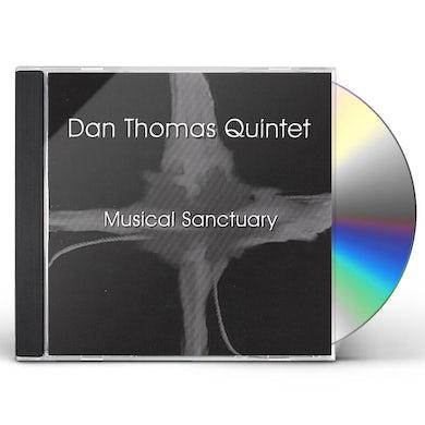 Dan Thomas MUSICAL SANCTUARY CD