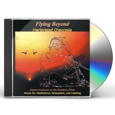 Hariprasad Chaurasia FLYING BEYOND CD
