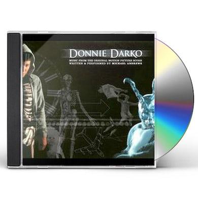 Michael Andrews DONNIE DARKO (SCORE) / Original Soundtrack CD