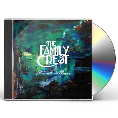 Family Crest BENEATH THE BRINE CD