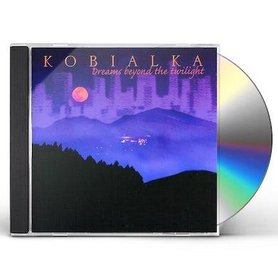 Daniel Kobialka DREAMS BEYOND THE TWILIGHT CD