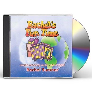 Rachel Sumner RACHEL'S FUN TIME CD