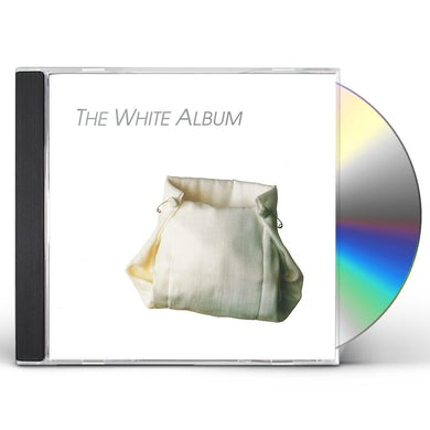 Floyd Domino THE WHITE ALBUM CD