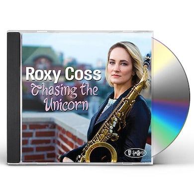 Roxy Coss CHASING THE UNICORN CD