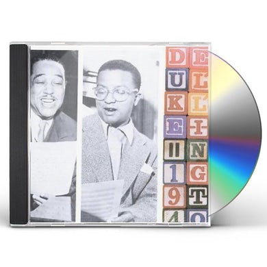 Duke Ellington & HIS ORCHESTRA 1943 VOL 2 CD