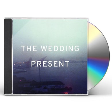 The Wedding Present SEARCH FOR PARADISE CD