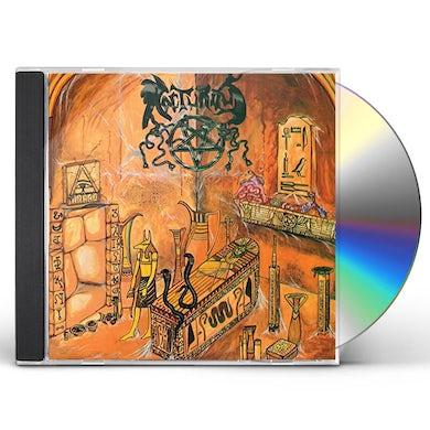 NOCTURNUS CD
