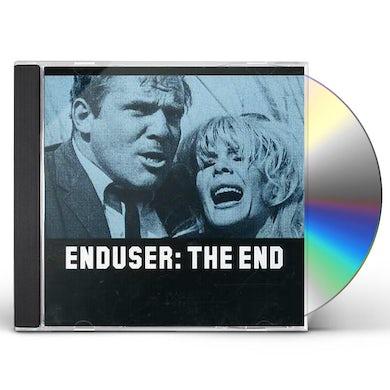 Enduser END CD