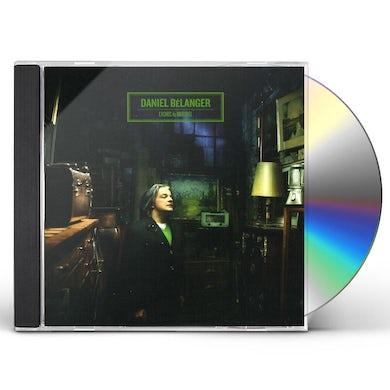 Daniel Belanger L'ECHEC DU MATERIEL CD