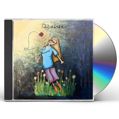 Desiree MADELEINE CD