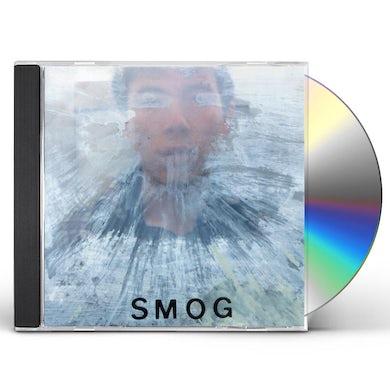 Smog ROCK BOTTOM RISER CD