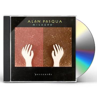 MILAGRO CD