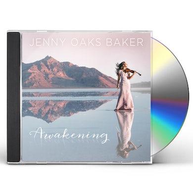 Jenny Oaks Baker  AWAKENING CD