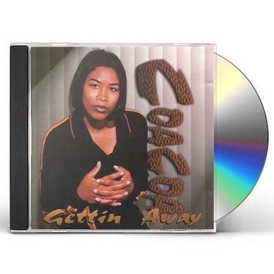 CoaCoa GETTIN AWAY CD