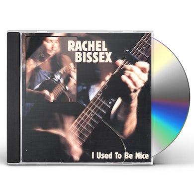 Rachel Bissex BETWEEN THE BROKEN LINES CD