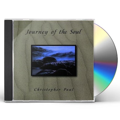 Christopher Paul JOURNEY OF THE SOUL CD