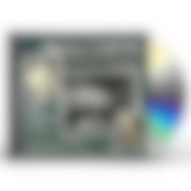 Benny Carter WITH THE CHOCOLATE DANDIES & MEZZ MEZZROW CD