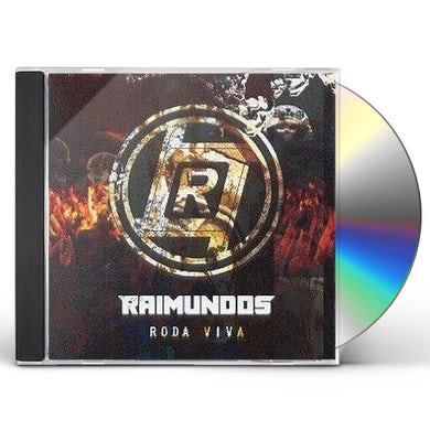 Raimundos RODA VIVA CD