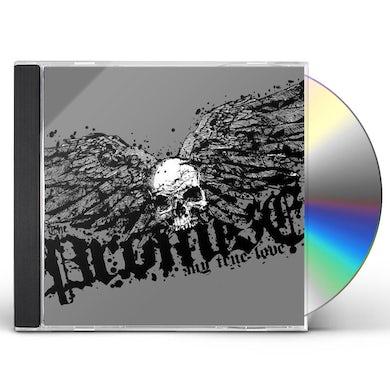 The Promise MY TRUE LOVE CD