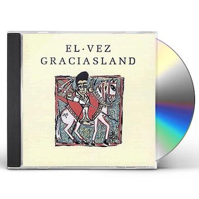 El Vez GRACIASLAND CD