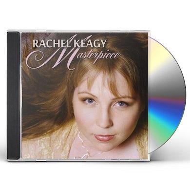 Rachel Keagy MASTERPIECE CD