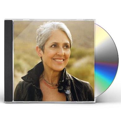 Joan Baez DAY AFTER TOMORROW CD