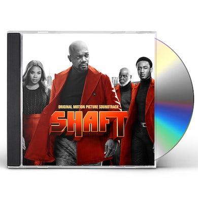 TV Various Artists Shaft (OST) CD