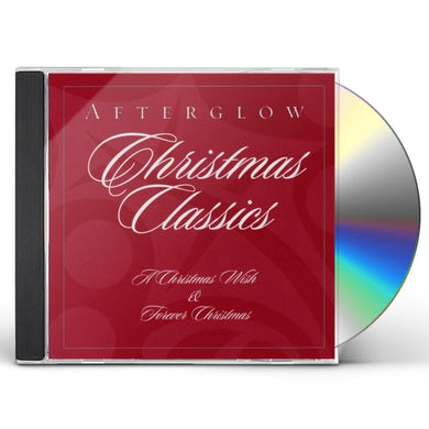 Afterglow CHRISTMAS CLASSICS CD